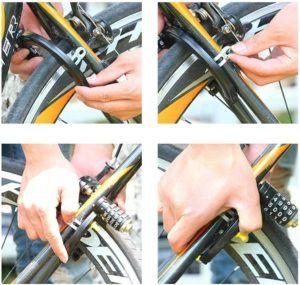 À quoi faut-il veiller lors de l'achat d'un comparatif antivol vélo?
