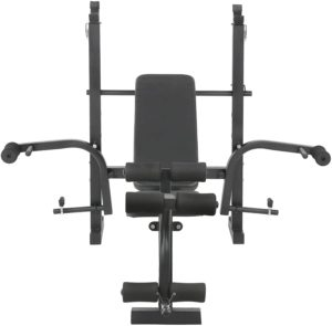Comment fonctionne un banc de musculation ?
