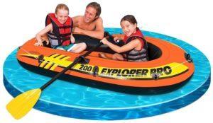 où dois-je plutôt acheter mon kayak ?