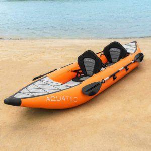 Qu'est-ce qu'un kayak?