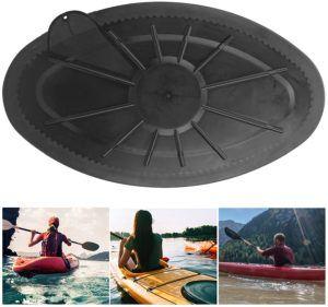 Quels types de kayaks existe-t-il ?