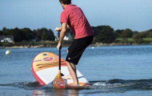 Qu'est-ce qu'un paddle de surf ?