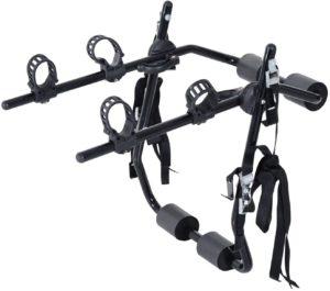 Quelles sont les fonctionnalités du porte-vélo pour voiture de toit ?