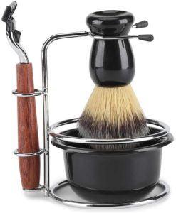 Les différents types de rasoir manuel de sûreté pour homme