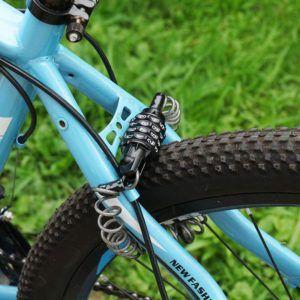 Comment sont testés les antivols vélo ?