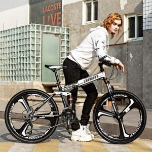 Quelles sont les particularités du vélo pliable non-électrique ?