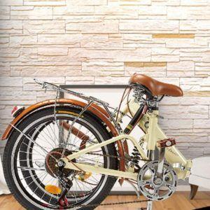 Tout ce qu'il faut savoir sur le vélo pliable très compact
