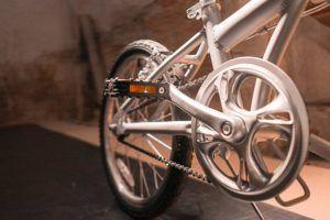 Informations importantes sur le vélo pliable FabricBike