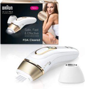Braun IPL Hair Removal pour femme
