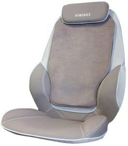 HoMedics Chaise de massage