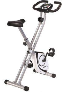 SportPlus Vélo d'appartement pliable
