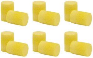 Quelles sont les déficiences des bouchons d'oreilles ?