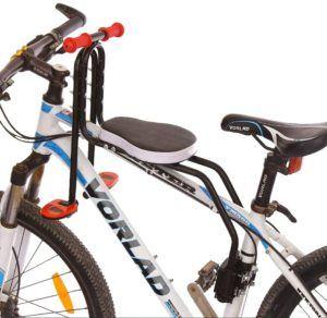 Quels sont les déficiences observées sur les sièges bébé vélo ?