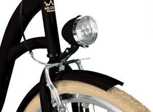 Évaluation du vélo de ville Electra Townie Path Go! 5i