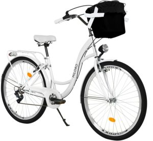 Évaluation du vélo de ville Gazelle Ultimate T10 HMB