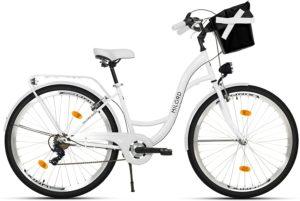 À quoi faut-il veiller lors de l'achat d'un comparatif vélo de ville?