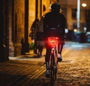 Les meilleures alternatives pour un feu arrière de vélo