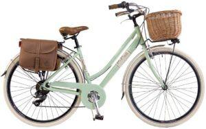Les types des vélos de ville cargo