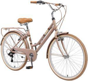 Qu'est-ce qu'un vélo de ville exactement dans un comparatif?