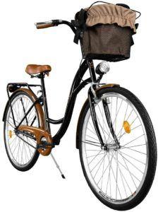 Internet ou commerce spécialisé : où dois-je plutôt acheter un vélo de ville ?