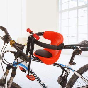 Tout savoir sur le siège bébé vélo avant