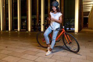 À quoi faut-il veiller lors de l'achat d'un éclairage vélo ?