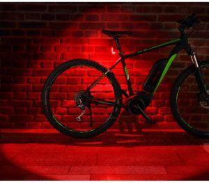 Qu'est-ce qu'un éclairage vélo ?