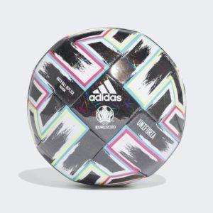 Aperçu du ballon de foot Adidas Uniforia Training dans un comparatif