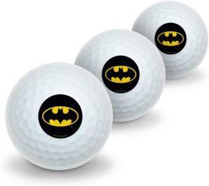 Des balles de golf 3 pièces dans un comparatif gagnant