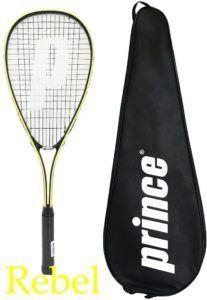 À quoi faut-il veiller lors de l'achat d'une raquette de squash ?