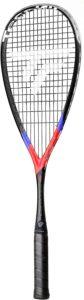 Quels sont les avantages et domaines d'application d'une raquette de squash ?