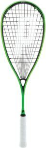 Quels types de raquettes de squash existe-t-il ?