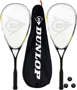 Comment faire l'évaluation d'une raquette de squash ?