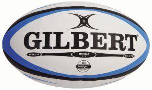 Gilbert Omega Ballon de rugby