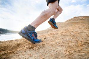 Qu'est-ce qu'une chaussure de running exactement dans un comparatif ?