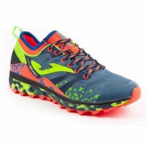 Une chaussure de trail dans un comparatif gagnant