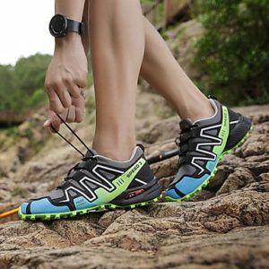 Le confort d'une chaussure de running dans un comparatif