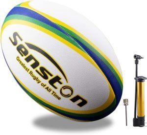 Qu'est-ce qu'un ballon de rugby ?