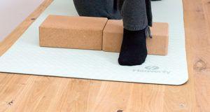 Comment fonctionne un tapis de yoga?
