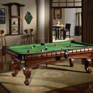 Comment évaluer la table de billard Billard Royal Aramis ?