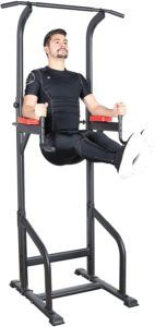 Découvrez la chaise romaine Power Tower Ultrasport