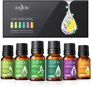 Comment évaluer les huiles essentielles Anjou ?