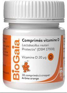 Qu'est-ce que la vitamine D exactement ?