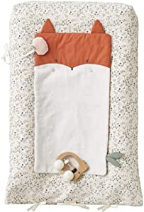 Quelle est la fonction d'un matelas à langer bébé ?