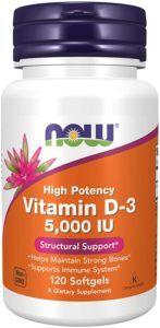Quelques inconvénients de la vitamine D