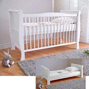 Quels sont les avantages et domaines d'application d'un lit bébé ?