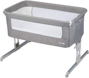 Comment peut-on évaluer un lit bébé ?