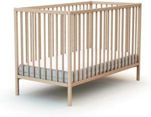 Comment testé un lit bébé ?