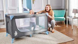 Quelles sont les meilleures alternatives au lit bébé ?
