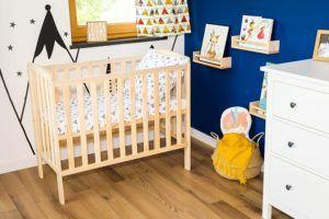 Quels sont les différents types de lit bébé ?